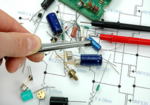 REC - Electrical & Electronics Engineering